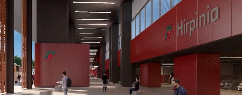 Stazione Hirpinia, il Comune di Grottaminarda accelera per le infrastrutture