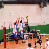 Casarano è di un altro pianeta: l'Atripalda Volleyball cede il passo