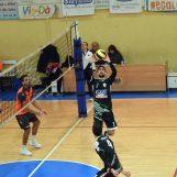Atripalda Volleyball, piace la cura Romano: la salvezza è a portata di mano