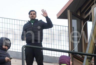 Calcio Avellino, è caos Alfageme