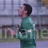 De Vena fa tredici, l'Avellino no: pari con l'Anagni e rincorsa frenata