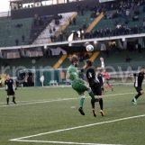 Calcio Avellino, scorpacciata di reti in amichevole