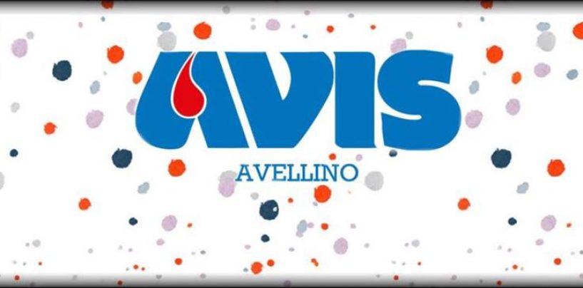 Avis, appello all'Irpinia per donare sangue: appuntamento ogni sabato del mese