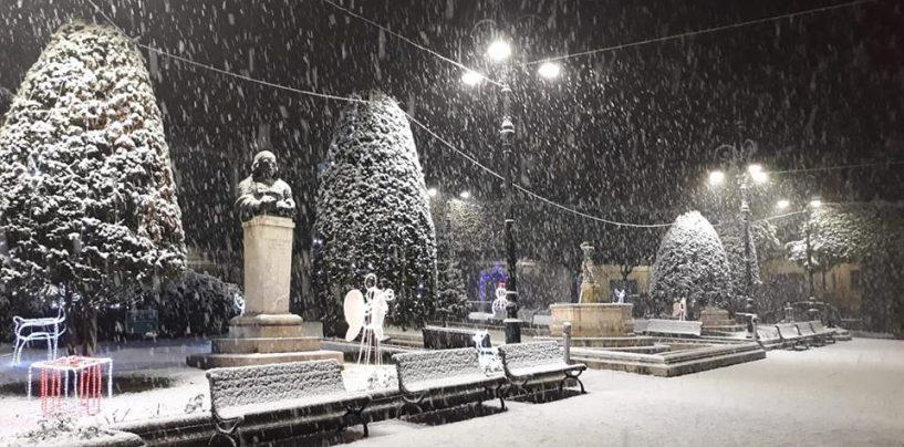Rassegna natalizia a Bagnoli Irpino questo week end, start domani alle 18.00