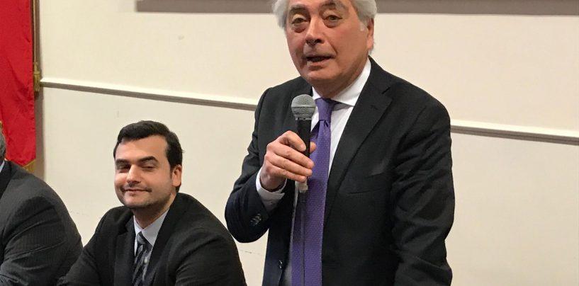 """""""Con Sibilia sottosegretario attenzione massima all'Irpinia"""": il presidente Biancardi saluta con soddisfazione la riconferma nel Governo"""