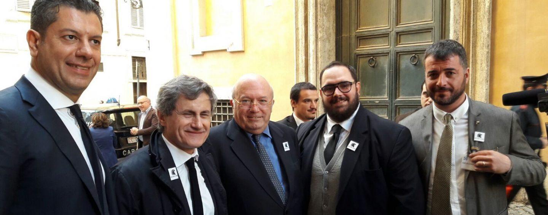 """Amministrative in Irpinia, Candela: """"Lega e MNS saranno in prima linea. Auspichiamo un nuovo modello politico"""""""