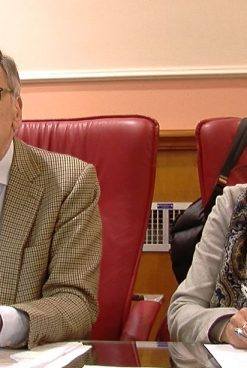 """VIDEO/ Violenza sulle donne, l'allarme di Cantelmo e Lomazzo: """"Esiste un diritto al rispetto"""""""