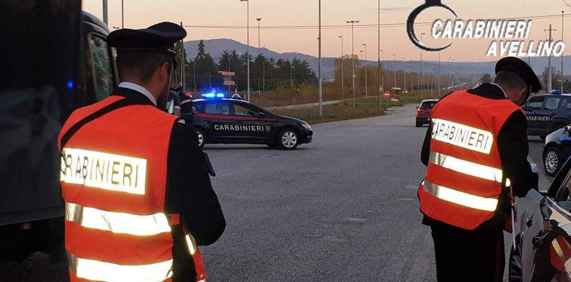 Beccati con hashish in auto: arrestati uomo e figlio minorenne