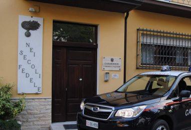 Arrestata per truffa: 50enne ai domiciliari per un anno