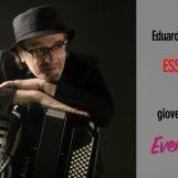 """Teatro Gesualdo, giovedì 24 gennaio appuntamento con """"Essenze Jazz"""" di Eduardo De Crescenze"""