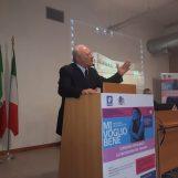 """De Luca: """"Edilizia sanitaria e nuove assunzioni, la Campania ha voltato pagina"""""""