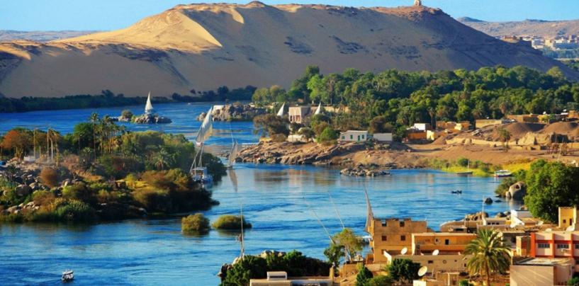 Crociera sul Nilo, il miglior modo per scoprire la terra dei faraoni: l'Egitto