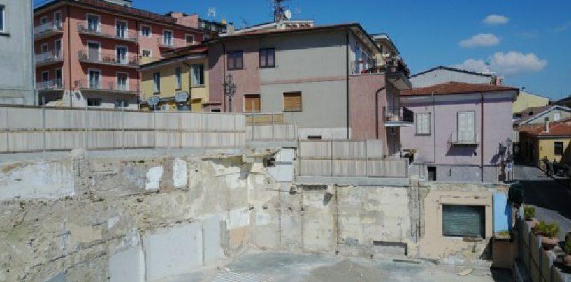 Appalto ex Giorgione, sette le offerte per il polo alberghiero e agroalimentare di Ariano