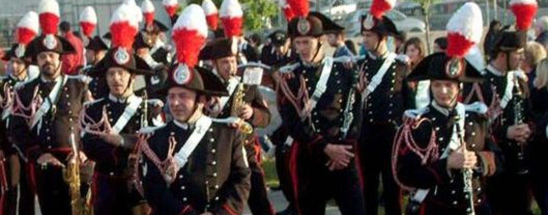 Domani alle 11.00, concerto della fanfara a Montella nel ricordo di Filippo Bonavitacola