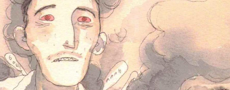 """Comicon, sarà Gipi il Magister della nuova edizione. Mostre ed incontri dedicati all'autore di """"Unastoria"""""""