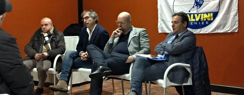 Lega Giovani, Antonella Monti portavoce cittadina per le pari opportunità ad Ariano Irpino