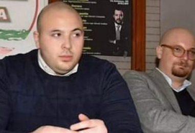 """D'Alessio (Lega): """"Pronti all'opposizione se Calabritto non rispetterà il decreto sicurezza"""""""