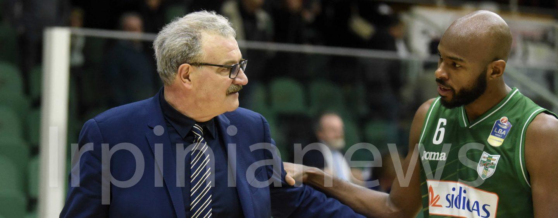 Cremona sfata il tabù Del Mauro: alla Sidigas non bastano Sykes e Green