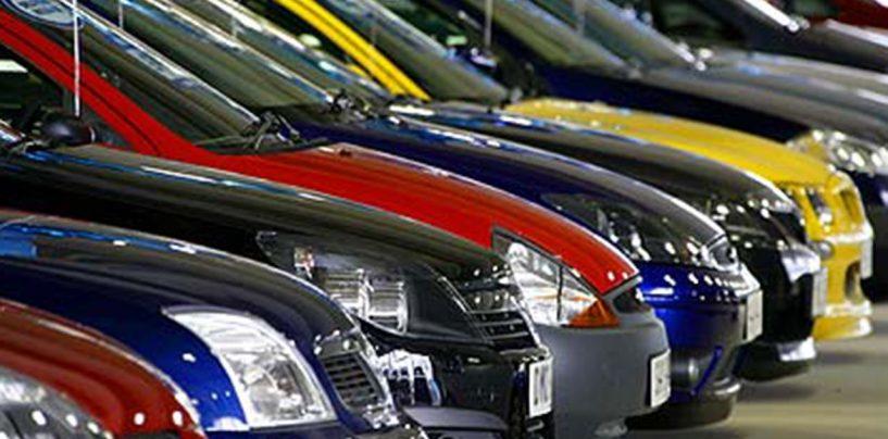 Ecco le marche di auto più vendute in Irpinia