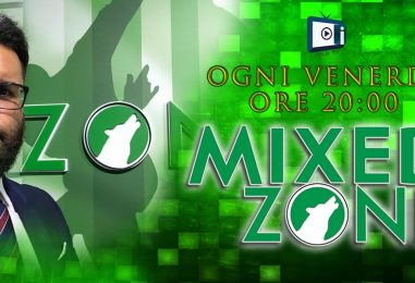 VIDEO/ Mixed Zone è tornato: rivivi la diretta