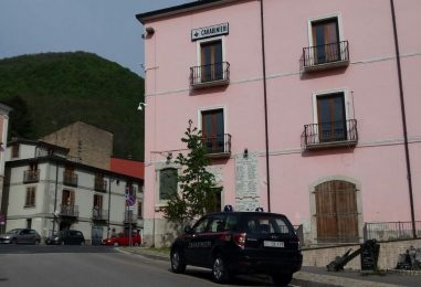 Furti e rapine a Monteforte Irpino e Atripalda, carabinieri arrestano un 40enne