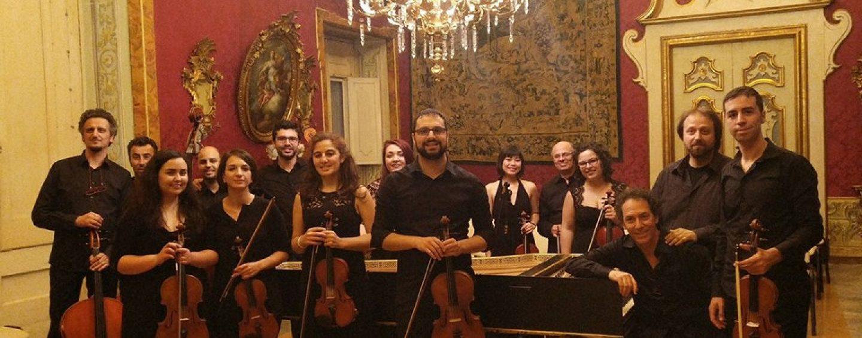 Irpinia Musica e Castelli fa tappa a Solofra: sabato 19 gennaio nella chiesa di Sant'Andrea apostolo