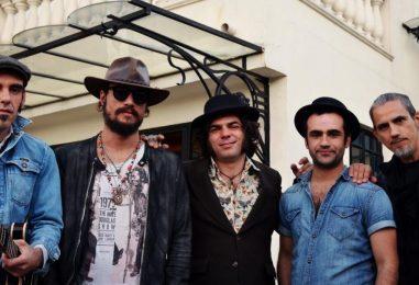 Osvaldo arriva ad Avellino con la sua band: l'ex attaccante si esibirà al Tilt!