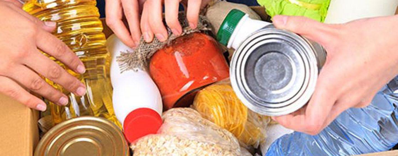 Ariano, scade il 15 febbraio il termine per la richiesta dei pacchi alimentari