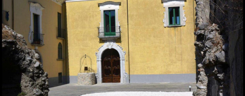 Evento Equilibri di Sapore con Acrobat a Palazzo Macchiarelli
