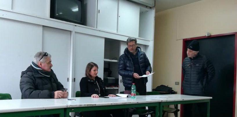 """Protesta ex Isochimica, Pallini telefona al lavoratore: """"Giovedì incontro con Di Maio"""""""