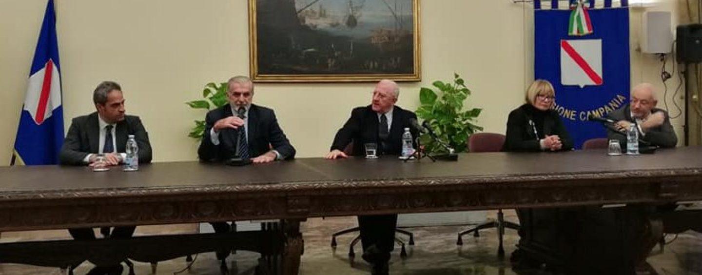"""Pics, Petracca: """"La firma tra De Luca e Priolo significa crescita e sviluppo per Avellino"""""""