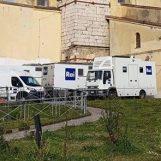 Da Avellino in mondovisione: dalle 10:55 la diretta Rai della messa del Duomo