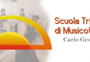 Scuola di Musicoterapia a Gesualdo: al via le valutazioni, aperte le candidature per il prossimo anno accademico