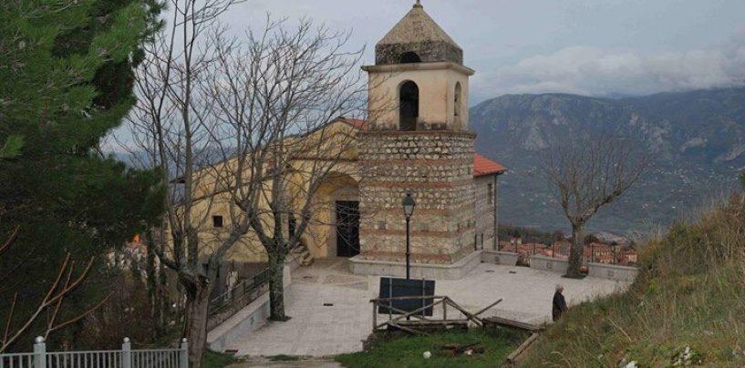 C'è anche Senerchia nel circuito dei luoghi sacri di San Michele Arcangelo