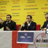 "I deputati M5S: ""Due milioni di euro per il Comune di Caposele"""