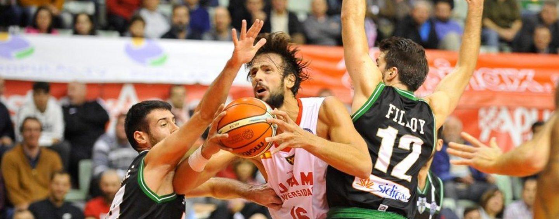 Champions, qualificazione rimandata per la Sidigas: Murcia espugna Avellino