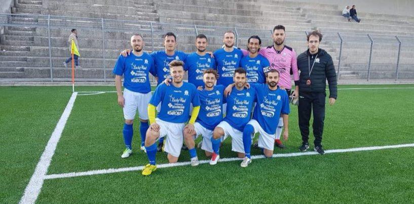 Prima Categoria, Sporting Accadìa: una squadra costruita per il salto di categoria