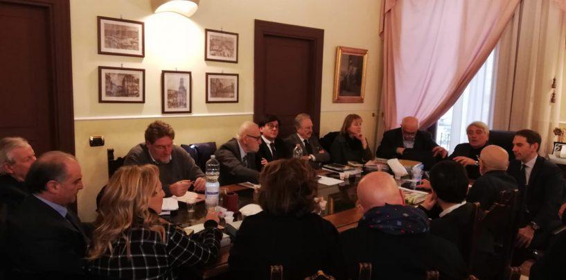 """Turismo e cultura, Biancardi: """"In sei mesi la Fondazione e la Piattaforma digitale"""""""