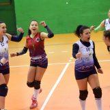 Derby Green Volley-Wessica Avellino: le rossoblu vincono 3-0