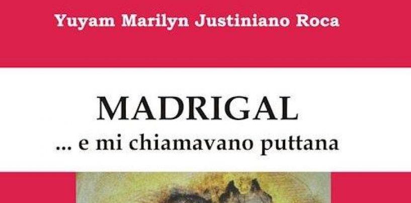 Dalla Bolivia all'Irpinia, esce oggi il nuovo romanzo di Yuyam Marilyn Justiniano Roca