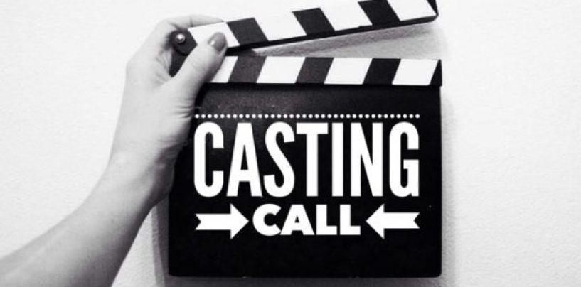 Piccoli attori cercasi: ad Avellino e Atripalda casting per il nuovo film di Maderna