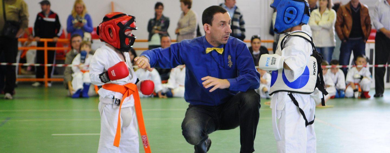 """Campionato WKU, Fattorello: """"Il karate è disciplina, i bambini maturano sicurezza e autostima"""""""