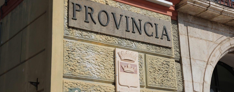 Kit per test rapidi, la Provincia li acquista e li offre ai sindaci dei comuni irpini