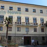 Giornata mondiale sull'Autismo, il 2 aprile Palazzo Vescovile di Avellino illuminato di blu