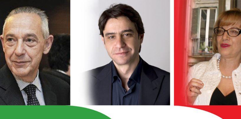 Primarie Pd, Annunziata Segretario Regionale. L'uomo di De Luca vince anche ad Avellino