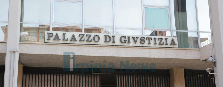 Il tribunale condanna la Provincia di Avellino: indennità di rischio per nove operai del Settore Viabilità