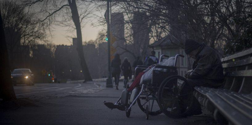 """Provvedimento """"abnorme ed ingiusto"""", assolto senzatetto originario di Avellino"""
