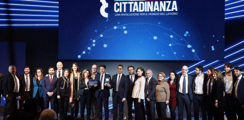 Tutto sul reddito di cittadinanza: A Montoro e Mercogliano l'incontro con la deputata M5S Maria Pallini