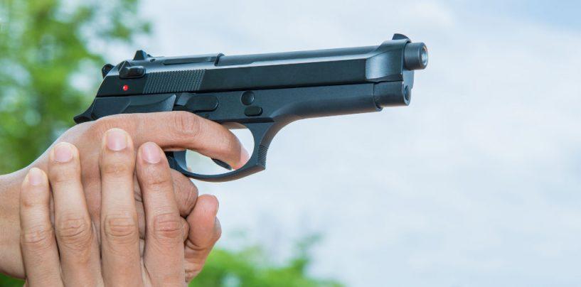 Porto abusivo di armi, quattro mesi per un ventenne