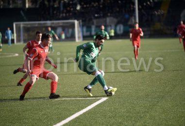 Avellino, retroscena shock: Alfageme ha rischiato il ritiro